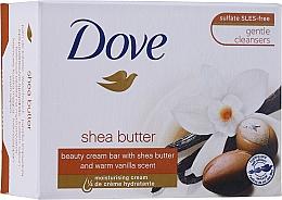 Düfte, Parfümerie und Kosmetik Cremeseife mit Sheabutter - Dove