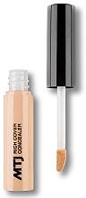 Düfte, Parfümerie und Kosmetik Gesichtsconcealer - MTJ Cosmetics Rich Cover Concealer
