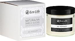 Düfte, Parfümerie und Kosmetik Soja-Duftkerze Mosquitoes - Eco Life Soy Wax Candles