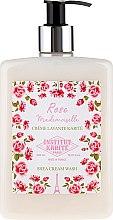 Düfte, Parfümerie und Kosmetik Duschcreme mit Shea - Institut Karite Rose Mademoiselle Shea Cream Wash