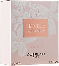 Guerlain Idylle Love Blossom - Eau de Toilette — Bild N1