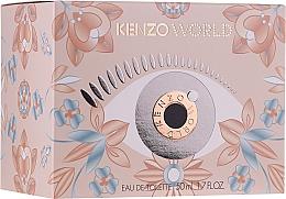 Düfte, Parfümerie und Kosmetik Kenzo World Fantasy Collection Eau De Toilette - Eau de Toilette