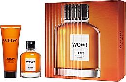 Düfte, Parfümerie und Kosmetik Joop! Wow! - Duftset (Eau de Toilette/60ml + Duschgel/75ml)