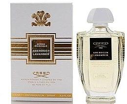 Creed Acqua Originale Aberdeen Lavander - Eau de Parfum — Bild N1