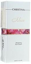 Regenerierende Augencreme - Christina Muse Restoring Eye Cream — Bild N1