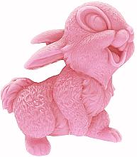 Düfte, Parfümerie und Kosmetik Handgemachte Naturseife Kaninchen mit Kirschduft - LaQ Happy Soaps Natural Soap
