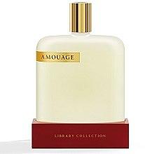 Düfte, Parfümerie und Kosmetik Amouage The Library Collection Opus IV - Eau de Parfum