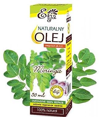 100% Natürliches Moringaöl - Etja Moringa — Bild N1