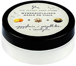 Düfte, Parfümerie und Kosmetik Körperbutter mit Orange - The Secret Soap Store