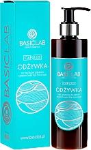 Düfte, Parfümerie und Kosmetik Haarspülung für dünnes Haar - BasicLab Dermocosmetics Capillus