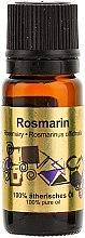 "Düfte, Parfümerie und Kosmetik Ätherisches Öl ""Rosmarin"" - Styx Naturcosmetic"