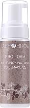 Düfte, Parfümerie und Kosmetik Multifunktionaler Schaum zum Abschminken - Lash Brow Pro Foam