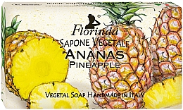 Düfte, Parfümerie und Kosmetik Naturseife Ananas - Florinda Pineapple Natural Soap