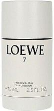 Düfte, Parfümerie und Kosmetik Loewe 7 Loewe - Deostick