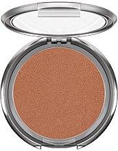 Düfte, Parfümerie und Kosmetik Strahlender Kompaktpuder - Kryolan Glamour Glow