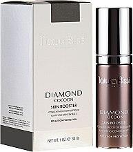 Düfte, Parfümerie und Kosmetik Stärkendes Gesichtskonzentrat - Natura Bisse Diamond Cocoon Skin Booster