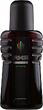 Düfte, Parfümerie und Kosmetik Parfum Deodorant - Axe Africa Deodorant Pumpspray