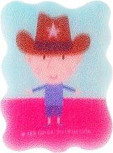 Düfte, Parfümerie und Kosmetik Kinder-Badeschwamm Ben & Hollys kleines Königreich - Suavipiel Ben & Holly's Little Kingdom Bath Sponge