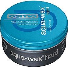 Düfte, Parfümerie und Kosmetik Wasserlösliches Stylingwachs - Osmo Aqua-Wax Hard
