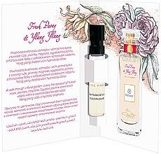 Düfte, Parfümerie und Kosmetik Dermacol Fresh Peony And Ylang Ylang - Eau de Parfum (Tester)