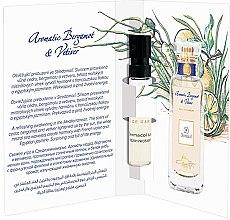 Düfte, Parfümerie und Kosmetik Dermacol Aromatic Bergamot And Vetiver - Eau de Parfum (Tester)