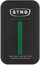 Düfte, Parfümerie und Kosmetik STR8 Adventure - Eau de Toilette