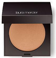 Düfte, Parfümerie und Kosmetik Gebackener Kompaktpuder - Laura Mercier Matte Radiance Baked Powder Compact