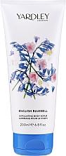Düfte, Parfümerie und Kosmetik Körperpeeling English Bluebell - Yardley English Bluebell Contemporary Edition