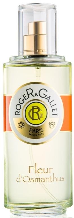 Roger & Gallet Fleur D'Osmanthus - Eau de Parfum — Bild N2