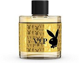 Düfte, Parfümerie und Kosmetik Playboy VIP For Him - After Shave