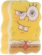 Düfte, Parfümerie und Kosmetik Kinder-Badeschwamm Der wütende Sponge Bob - Suavipiel Sponge Bob Bath Sponge