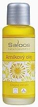 Düfte, Parfümerie und Kosmetik Körperöl - Saloos Arnica Oil