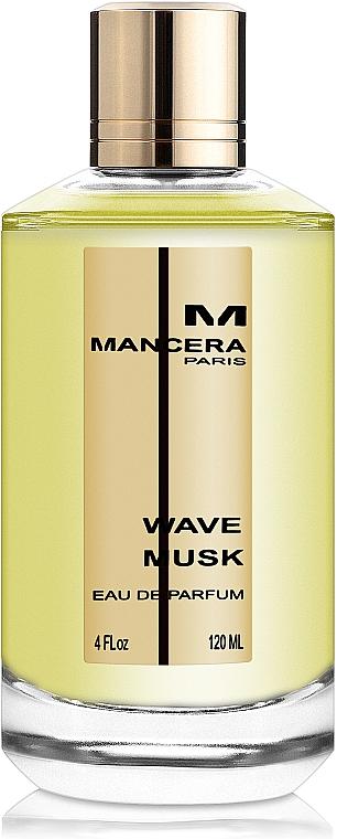 Mancera Wave Musk - Eau de Parfum
