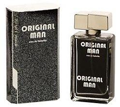 Düfte, Parfümerie und Kosmetik Omerta Original Man - Eau de Toilette