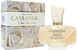 Düfte, Parfümerie und Kosmetik Jeanne Arthes Cassandra Roses Blanches - Eau de Parfum