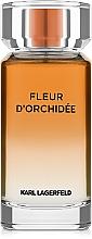 Düfte, Parfümerie und Kosmetik Karl Lagerfeld Fleur D'Orchidee - Eau de Parfum