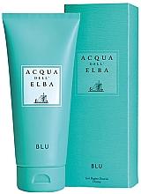 Düfte, Parfümerie und Kosmetik Acqua Dell Elba Blu Donna - Duschgel