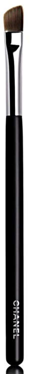 Lidschattenpinsel - Chanel Les Pinceaux De Chanel Angled Eyeshadow Brush №27 — Bild N1