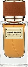 Düfte, Parfümerie und Kosmetik Dolce & Gabbana Velvet Exotic Leather - Eau de Parfum