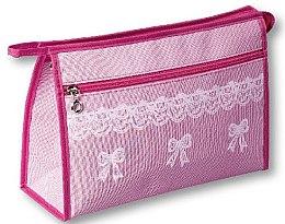 Düfte, Parfümerie und Kosmetik Kosmetiktasche rosa 96402 - Top Choice