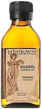 Düfte, Parfümerie und Kosmetik Avocadoöl - Styx Naturcosmetic Avocado Basisol Carrier-Oil