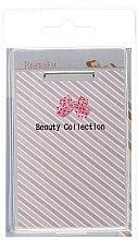 Düfte, Parfümerie und Kosmetik Kosmetischer Taschenspiegel 85581 lila - Top Choice