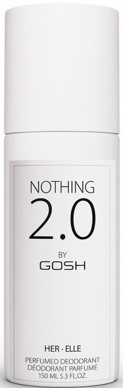 Deospray - Gosh Nothing 2.0 Her