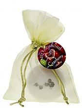 Düfte, Parfümerie und Kosmetik Badebombe Kranichbeere - The Secret Soap Store Happy Bath Bombs Cranberry Vitality