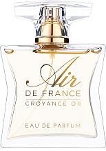 Düfte, Parfümerie und Kosmetik Charrier Parfums Air de France Croyance Or - Eau de Parfum