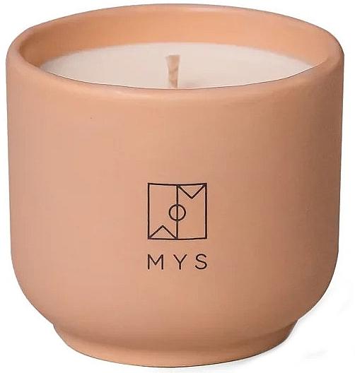 Soja-Duftkerze Pfefferminze - Mys Peppermints Candle — Bild N2