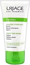Düfte, Parfümerie und Kosmetik Gesichtsreinigungsmaske - Uriage Hyseac Purifying Mask