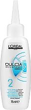 Düfte, Parfümerie und Kosmetik Dauerwell-Lotion für sensibles Haar - L'Oreal Professionnel Dulcia Advanced Perm Lotion 2