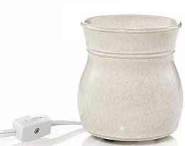 Düfte, Parfümerie und Kosmetik Elektrischer Wachswärmer - Yankee Candle Kensington Reactive Glaze