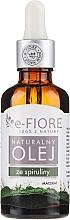 Düfte, Parfümerie und Kosmetik 100% Natürliches Spirulinaöl - E-Flore Natural Oil